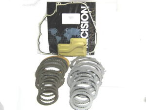 6T70 6T75 SUPER OVERHAUL TRANSMISSION REBUILD KIT NO PISTONS 2013-2016