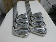 Titleist T300 Irons True Temper AMT Red Regular R300 4-pw and 48* RH