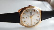 Ersatzteile für Uhr JUNGHANS Automatic, 35mm, Kal. 653.04, Herrenuhr, Automatik!