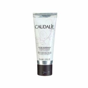 CAUDALIE Hand And Nail Cream 2.5oz/75ml / 2 PCS