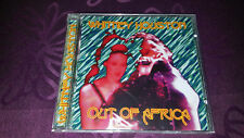 CD Whitney Houston / Out of Africa - Album 1994
