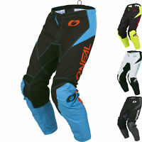 Oneal Element 2019 Racewear Motocross Pants MX Off Road Trousers GhostBikes