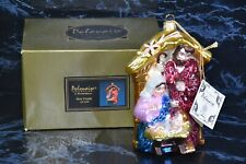 Kurt Adler Polonaise Holy Family Nativity Ornament Hand Crafted in Poland