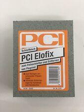 PCI Elofix, Flugrostentferner,  Schleifblock, Universal- Schleifreiniger,