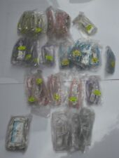 Job lot of 31 mixed new old stock mobile phone cases Samsung,Nokia,Xperia,HTC