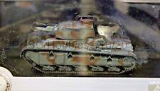 DRAGON ARMOR 60598 Plastic Model Neubau-F Nr2 German Tank 1:72 Scale Ready Made