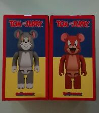 Bearbrick Tom e Jerry size 400%