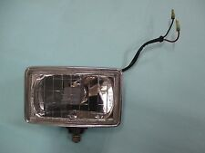 82 Yamaha Maxim XJ750 Motorcycle Auxiliary Fog Light 81 83 550 650 1100 ?