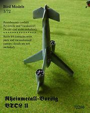 Rheinmetall-Borsig VTOL II   1/72 Bird Models Resinbausatz / resin kit