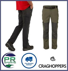 Brand New Craghoppers Mens NosiLife Pro Adventure Outdoor Trousers