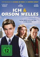 DVD - Ich & Orson Welles (2010)