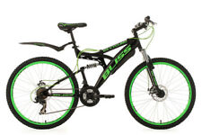 KS Cycling Fahrrad Mountainbike Fully 26 Zoll Bliss RH 47 Cm