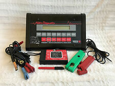 Matco Diagnostics MD65 Engine Systems Analyzer Tool Spark Pickup Amp Probe