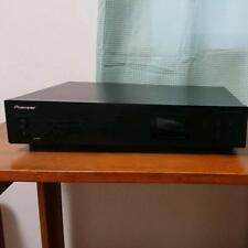 Pioneer N-50 Network Audio Player w/ Remote control, Cables, Manual