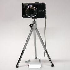 Digipower G7 X mini tripod for Canon G15 G12 G11 G10 G9 G8 SX150 camera