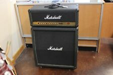 Marshall AVT50H with avt412 cabinet