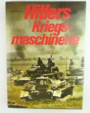 Libro: Hitler macchina bellica gondrom Verlag Bayreuth 1976 e439