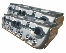 "ProMaxx SBC 183cc Small Block Chevy Cylinder Heads .660"" Lift Roller"
