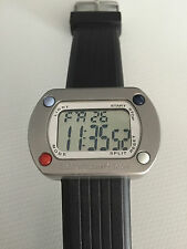 Vintage BMW Williams F1 Digital LCD Racing Watch Motorsport