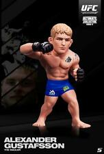 ALEXANDER GUSTAFSSON ULTIMATE COLLECTORS 12.5 LIMITED EDITION ROUND 5 UFC FIGURE