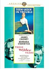 These Wilder Years DVD (1956) - James Cagney, Barbara Stanwyck, Walter Pidgeon