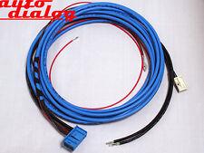 BMW E60 E61 E63 E64 TV Funktion - Nachrüstsatz - Kabelsatz - Retrofit - CCC CIC