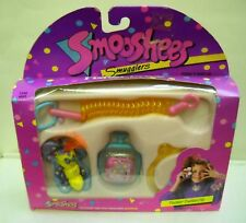 #2661 Fisher Price Smooshees Smugglers Wags the Pup