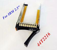 "2.5"" SAS Drive Caddy Tray For 44T2216 IBM x3650 x3550 x3500 x3400 M2 M3 M4 HS12"