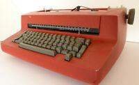 IBM elektrische  Kugelkopf Schreibmaschine Typ XYD