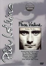 Phil Collins - Classic Albums: Phil Collins: Face Value [New DVD] Dolby
