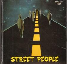 Various Classical(CD Album)PM Street People-New