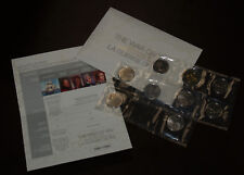 "Beautiful 2012 Canada ""War of 1812"" Commemorative Mint Set!  In mint packaging!"