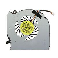 New For HP DV6-7000 DV6T-7000 DV7-7000 682061-001 682179-001 CPU Cooling Fan SS