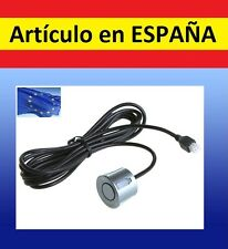 SENSOR APARCAMIENTO g ULTRASONIDOS coche parking car detector maniobras garaje