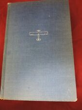 Charles A. Lindbergh / The Spirit of St Louis / Signed 1953
