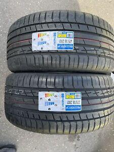 2x 275/35 ZR21 ACCELERA IOTA ST68  XL 103Y Brand-New