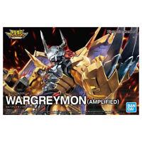 Bandai Figure-rise Standard Wargreymon (Amplified) Model Kit