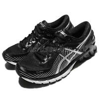 Asics Gel-Kinsei 6 Outlast Black Grey Silver Women Running Shoes T692N-9096