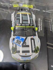 Carrera 1/32 Evolution slot car- Porsche 911 GT3 RSR - NEW SEALED BOX
