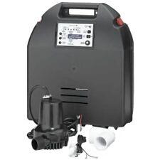 Flotec Fpdc20 Battery Backup Sump Pump 600 Gph 10