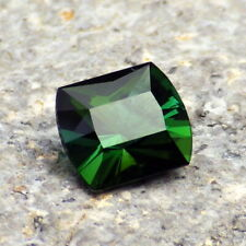 TOURMALINE INDICOLITE-NAMIBIA 1.34Ct FLAWLESS-UNHEATED NATURAL COLOR-INVESTMENT