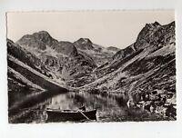 CAUTERETS - El lago de Estomp - Valle de la Latour (J1997)