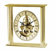 Acctim Malvern 36508 Horloge de table mouvement Automatique Or
