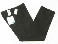 $72 NWD NEW Men Dockers Best Pressed Flat D2 Straight Fit Pants 31x32 31 N253(d)