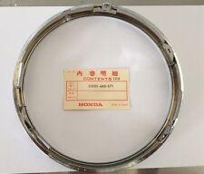 BB 6 33101-460-671 Original HONDA écrou feu phare CB 650 750 900 GL1100