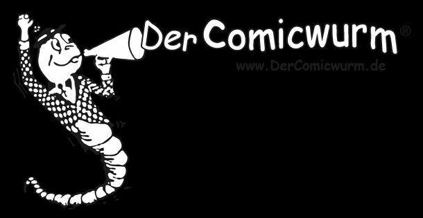 Der Comicwurm