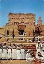 BR54987 Folklore de Marrakech morocco