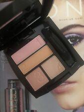 AVON True Colour Eyeshadow Quad Nude Glow