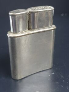 Antique and Rare Self Starting Cigarette Lighter Metalin