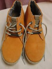 TIME TO REPLAY BOOTS SUEDE LEATHER - SIZE 38